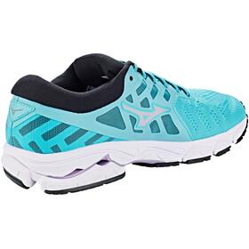 Mizuno Wave Ultima 11 - Zapatillas running Mujer - azul